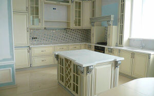 Кухня в классическом стиле KK-339