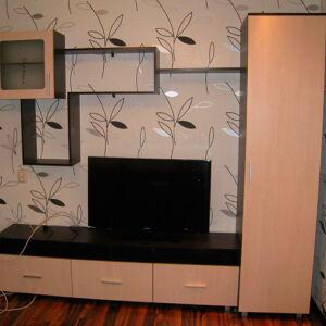 Многофункциональная стенка в гостиную SG-240
