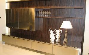 Дизайнерская мебель в гостиную DMG-065