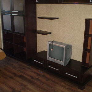 Маленькая современная гостиная MSG-079