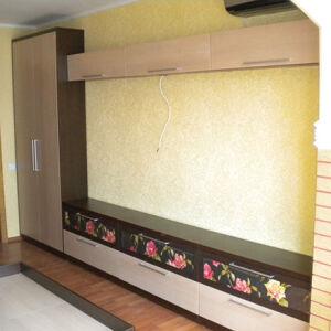 Встроенная гостиная VG-076