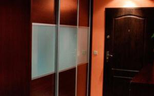 Встроенный шкаф в прихожую SHP-464