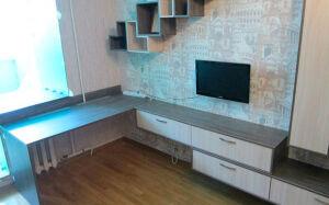 Оригинальная модульная мебель в гостиную MMG-283