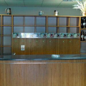 Функциональная мебель для магазина MM-165