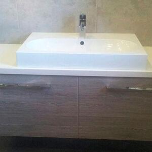 Тумба под умывальник для ванной MV-314