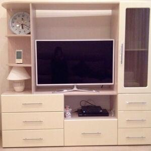 Встроенная мебель в гостиную VMG-461