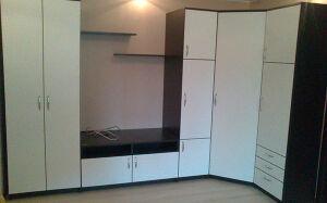 Корпусная мебель для гостиной KMG-287