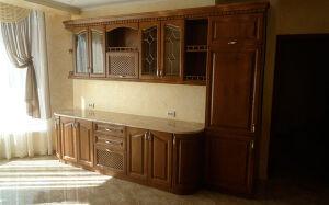 Классическая рамочная кухня KRK-044