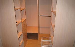 Удобный гардероб для прихожей GP-229