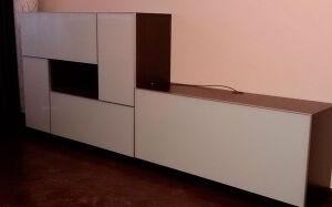 Модульная мебель для гостиной MMG-299