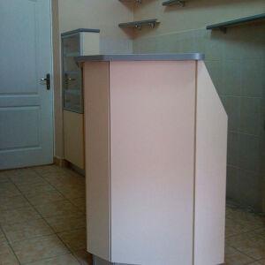 Практичная мебель для магазинов MM-252