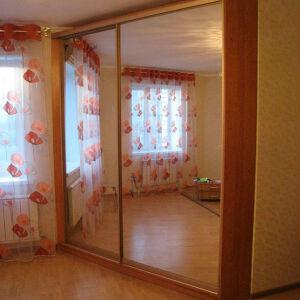 Зеркальный шкаф-купе SHKZ-188