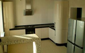 Модульная встроенная кухня MVK-0111