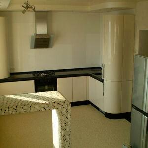 Модульная встроенная кухня MVK-015