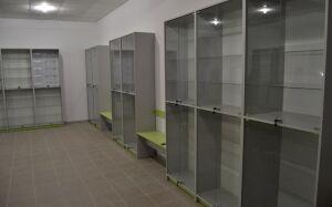 Функциональная мебель для магазина MM-259