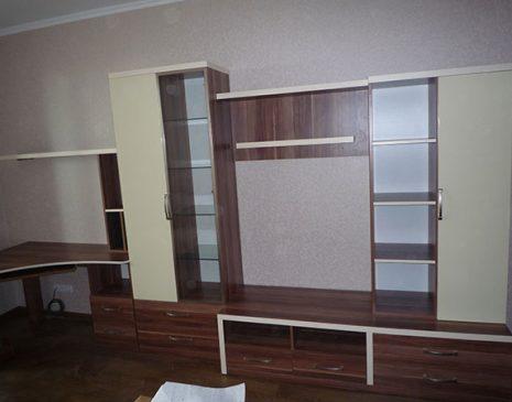 Функциональная мебель в гостиную FMG-072