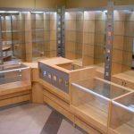 Стильная мебель в магазин