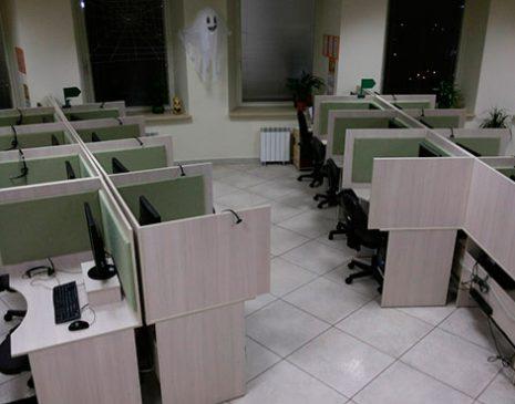 Светлая мебель для офиса MK-293