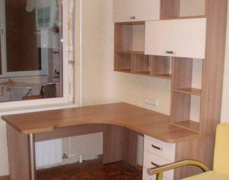 Многофункциональная мебель для детской DMM-311