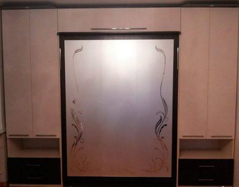 Функциональный шкаф в прихожую SHP-326