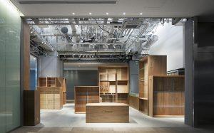 Мебель в магазин и ТЦ
