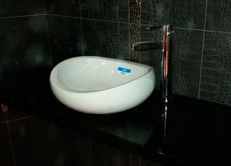 Умывальник для ванной комнаты MV-302