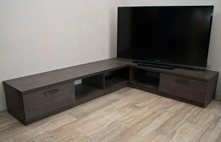 Модульная мебель в гостиную MMG-453