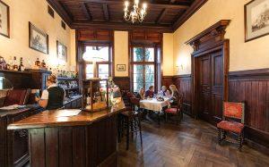 Мебель в кафе, ресторан